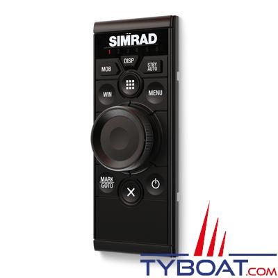 Simrad - Clavier de commande OP50 pour NSO Evo2 et NSS Evo2