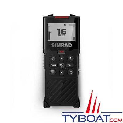 SIMRAD - Combiné sans fil HS40