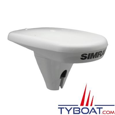 Simrad - Compas satellitaire HS60 - GPS/Compas - NMEA2000 Micro-C