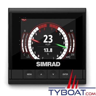 SIMRAD - Ecran couleur d'instrument IS35