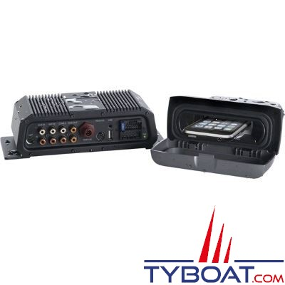 Simrad Module Audio Sonic Hub station et dock - 000-10143-001