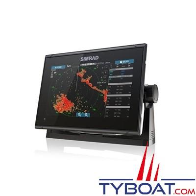 SIMRAD - Multifonctions GO9 XSE avec sonde Med/Hi/DownScan
