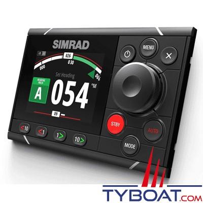 SIMRAD - Pupitre de commande AP48 pour pilote automatique