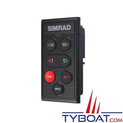 SIMRAD - Télécommande SIMRAD OP12 pour pilote automatique AC12/AC42/NAC-2/NAC-3