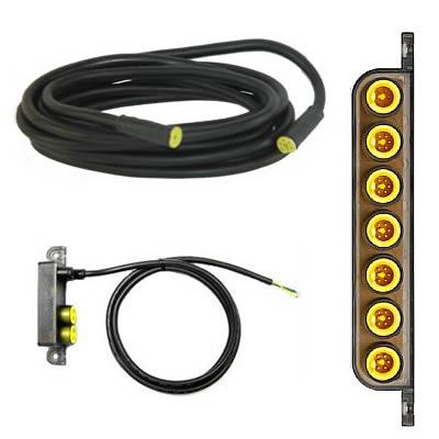 Câbles et connectiques Simrad