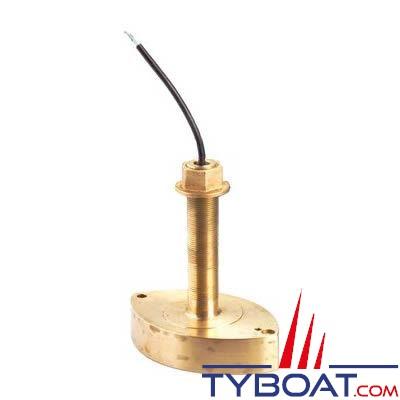 Sonde Humminbird SH-C03 (XHT-9-20) bronze traversante