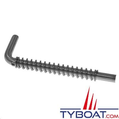 Spinlock - Accessoire SSA29 - Ressort et tige - Ressort et tige pour XAS et XA