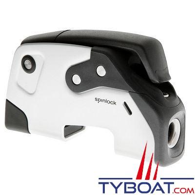 SPINLOCK - XTR 0812 - Bloqueur simple - Blanc - Pour Ø 8 à 12 mm