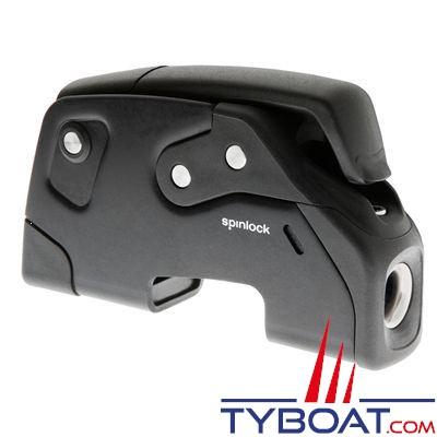 SPINLOCK - XTR 0812 - Bloqueur simple - Noir - Ø 8 à 12 mm