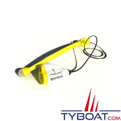 SPINLOCK - DW-PY/L1 Lampe stroboscopique PYLON pour gilet de sauvetage