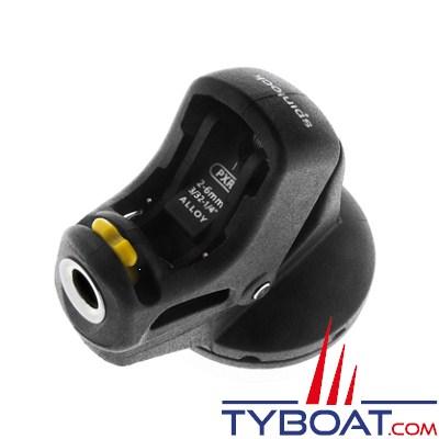 SPINLOCK - Mini-bloqueur Race PXR tourelle 2-6 mm.