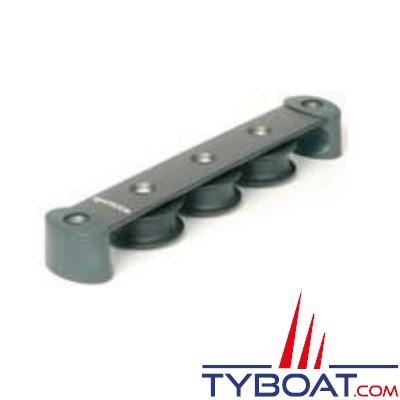 SPINLOCK - ST38/3 - Boite à réas ø 38 mm en composite / 3 réas