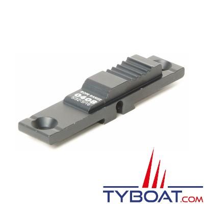 Spinlock - SXAS-BASE0408 - Embase accessoire pour bloqueur XAS0408