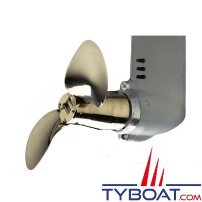 SPW - Hélice à 2 pales repliables VARIFOLD VF70 saildrive Ø 14