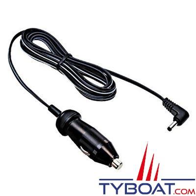 Cordon allume-cigare pour VHF portable HX400