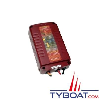 STERLING POWER - Chargeur de batterie à batterie 12V - 24V/25A