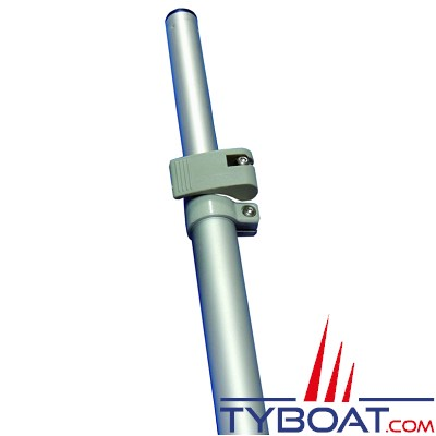 StopGull Air - Mât téléscopique (85-150 cm) pour aérateur BOAT VENT 3