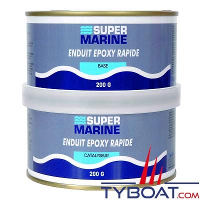 Super marine - Mastic epoxy - 400 gr