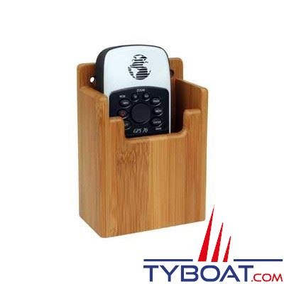 BAMBOO MARINE - Support pour VHF / GPS - taille L