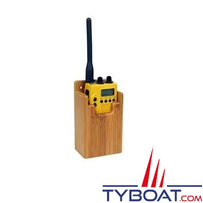 Bamboo Marine - Support pour VHF / GPS - taille  M