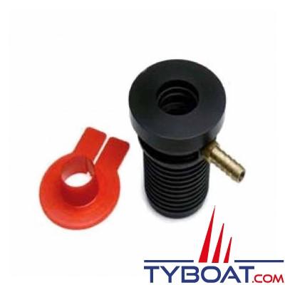 SureSeal - Tête de remplacement pour seriesOne 25mm