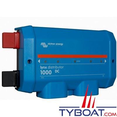 VICTRON ENERGY - Système de contrôle de charge Lynx Distributor.