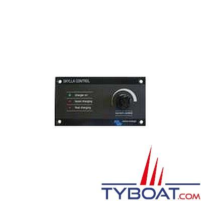 VICTRON ENERGY - Tableau de contrôle Skylla Control pour chargeurs Skylla-i.