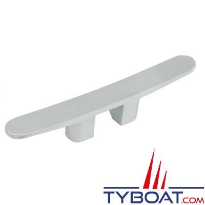 Taquet aluminium taraudé Plastimo 160 mm