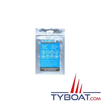 Tear-Aid - Kit patch adhésif de réparation - PVC - vinyle