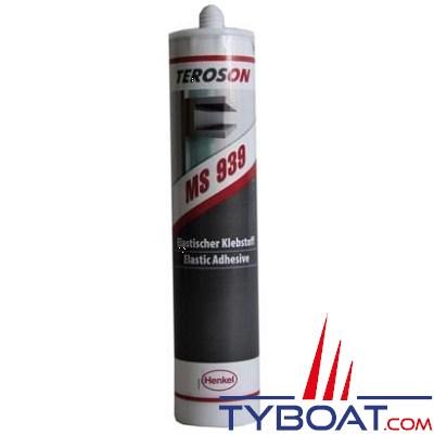 TEROSON - Mastic MS939 Noir (S292) 290ml