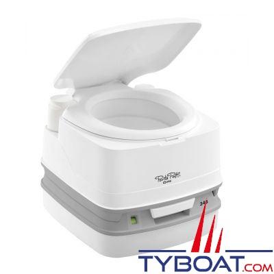 thetford wc chimique porta potti 345 blanc thetford 423043 tyboat com. Black Bedroom Furniture Sets. Home Design Ideas
