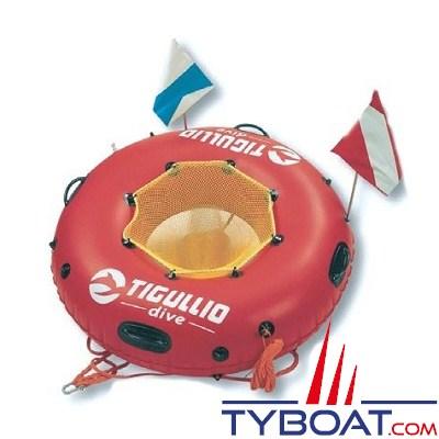 TIGULLIO DIVE - Bouée à palier plongeurs