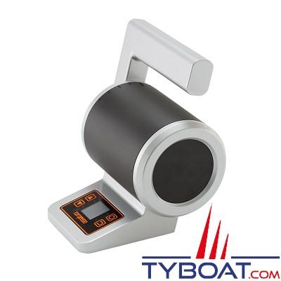 Torqeedo - Manette monolevier - montage pupitre - Compatible Cruise