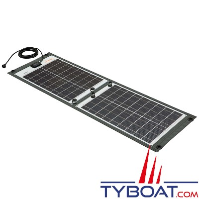 Torqeedo - Panneau solaire 50 W pour Travel / Ultralight