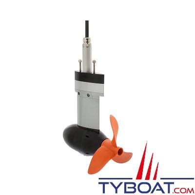 Torqeedo - Pod - Cruise 4.0 FP