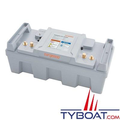 Torqeedo - Power 24-3500  - Batterie lithium haute capacité 3 500 Wh