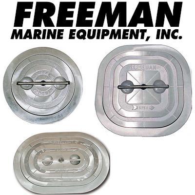 Trappes d'accès Freeman