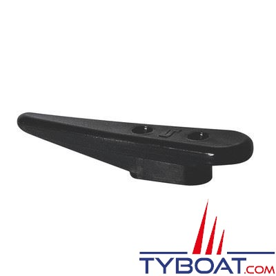 Taquet coinceur nylon longueur 150 mm