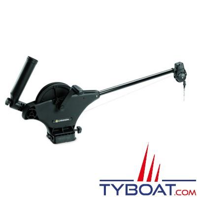 Treuil de pêche manuel Cannon Easi-Troll ST
