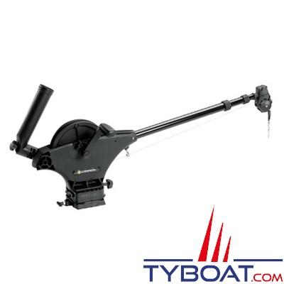 Treuil de pêche manuel Cannon Uni-Troll 10 STX