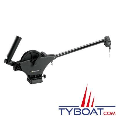 Treuil de pêche manuel Cannon Uni-Troll 5 ST