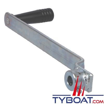 Goliath - Manivelle  longueur 290 mm pour treuils manuels TS900 et TS1600