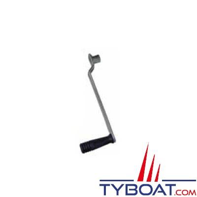 Manivelle pour treuils manuels Goliath série TS longueur 250 mm