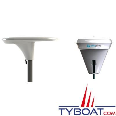 TRUE HEADING - Compas satellitaire VECTOR COMPACT-N - GPS/Compas - NMEA2000