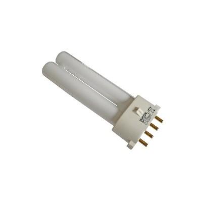 Ampoules 2G7 tubes