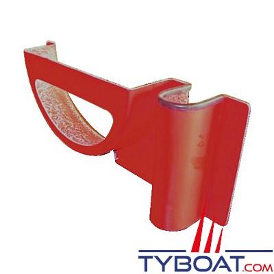 TYBOAT - Berceau de rangement pour tuyau incendie - Polyester - Capacité 20 mètres
