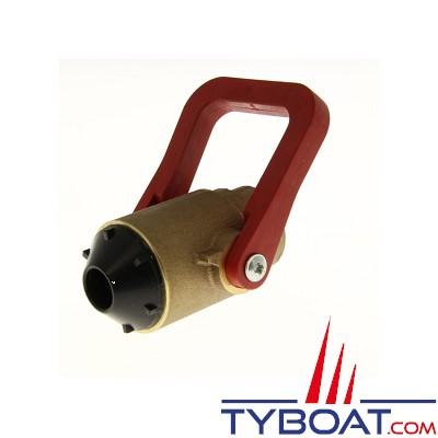 TYBOAT - Lance jet diffuseur - DN20 - Aluminium