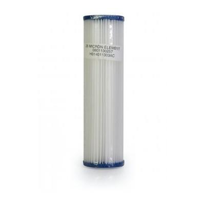 Accessoires pour dessalinisateurs