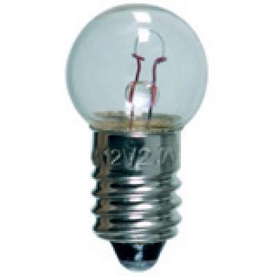 Ampoules E10 sphériques