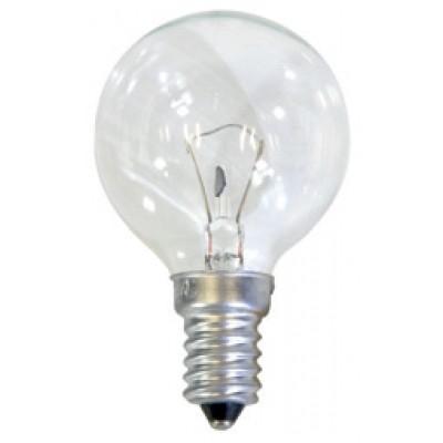 Ampoules E14 sphériques